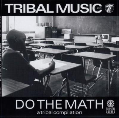 Various - Do The Math