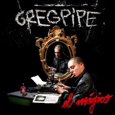 Gregpipe - El Mágico