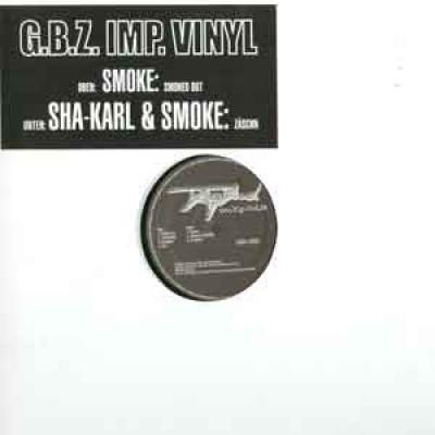 Smoke - Smoked Out / Zäschn