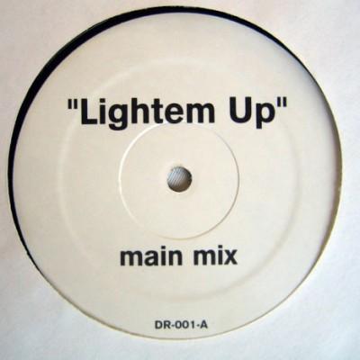 Rakim - Lightem Up