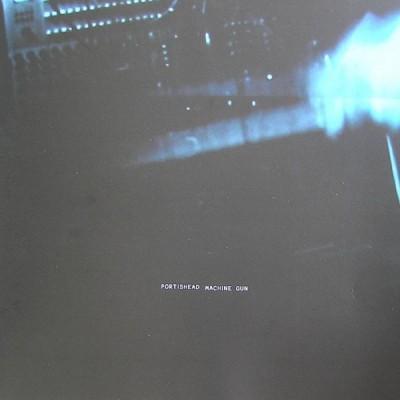 Portishead - Machine Gun
