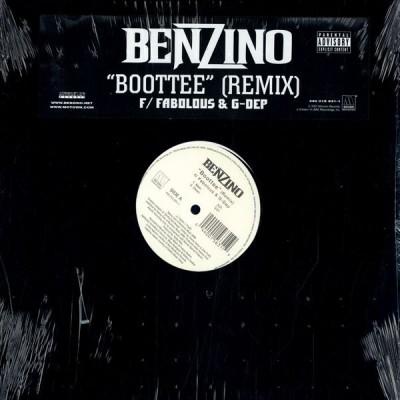 Benzino - Boottee (Remix)