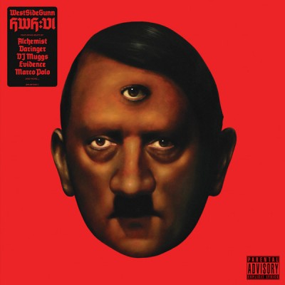 WestsideGunn - Hitler Wears Hermes VI