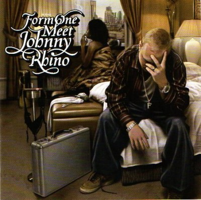 Form One - Meet Johnny Rhino