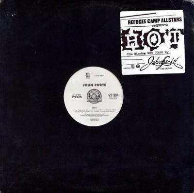 John Forte - Hot