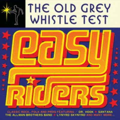 Various - The Old Grey Whistle Test Easy Riders