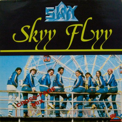 Skyy - Skyy Flyy
