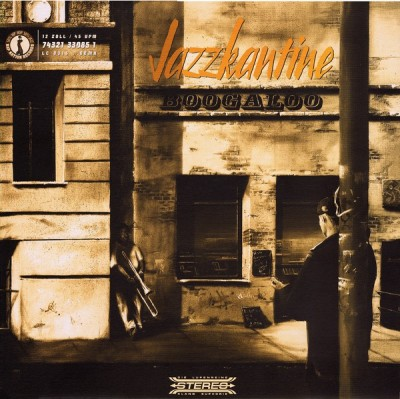 Jazzkantine - Boogaloo
