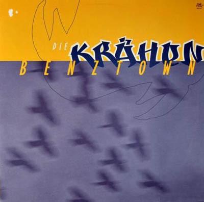 Die Krähen - Benztown