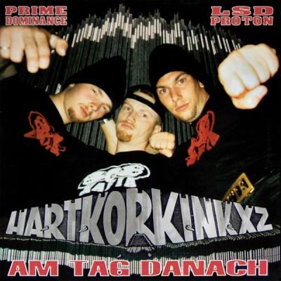 Hartkor Kinkxz / 808 Mafia - Am Tag Danach