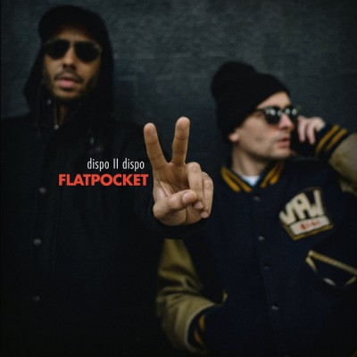 Flat Pocket - dispo II dispo