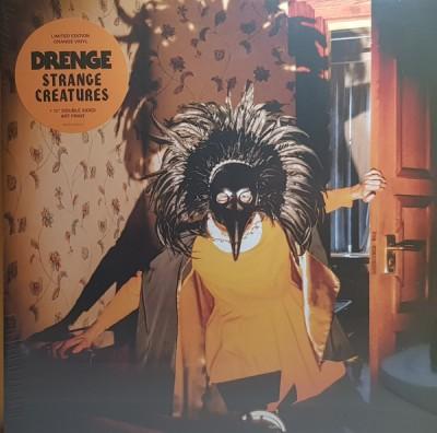 Drenge - Strange Creatures