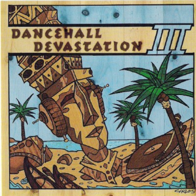 Various - X-Mix Dancehall Devastation Vol. 03