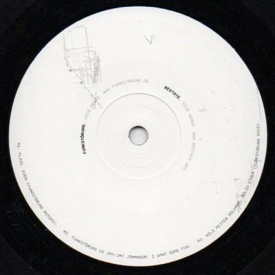 Funkstörung - Viceversa. LP