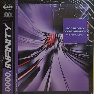 Scarlxrd - 0000.Infinity