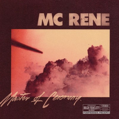 MC Rene - Master Of Ceremony