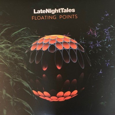 Floating Points - LateNightTales