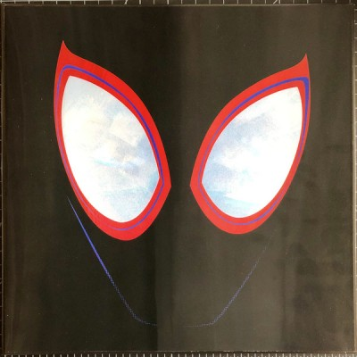 Various - Spider-Man: Into the Spider-Verse (Soundtrack From & Inspired By The Motion Picture)
