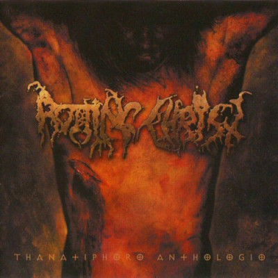 Rotting Christ - Thanatiphoro Anthologio