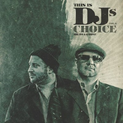 Various - This Is DJs Choice Vol 3
