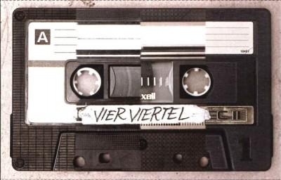 DJ Mosayk, DJ SBM, DJ Dookie & DJ Aser - Vier Viertel