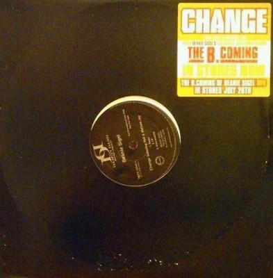 Beanie Sigel - Change
