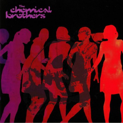 The Chemical Brothers - Woodstock