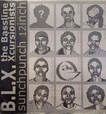 Gershwin BLX - Sunch Punch