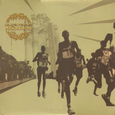Dilated Peoples - Marathon