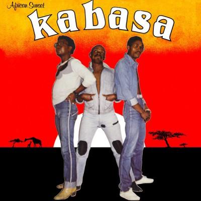 Kabasa - African Sunset
