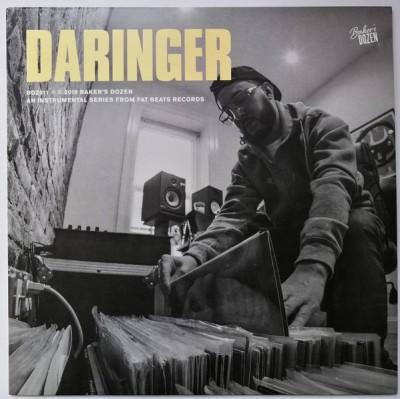 DJ Daringer - Baker's Dozen
