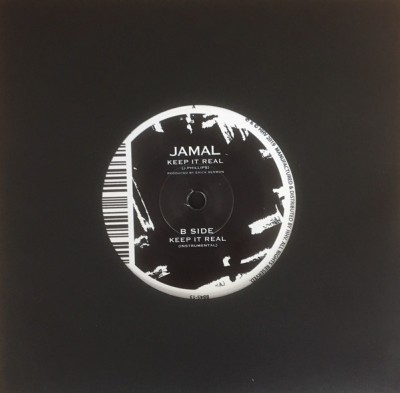 Jamal - Keep It Real