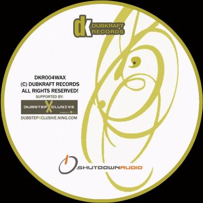 DJ Shiva - Persona Non Grata / Robots & Cellos [Jasc Mix] / 23000