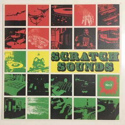 DJ Woody - Scratch Sounds No 2 - Reggae Clash
