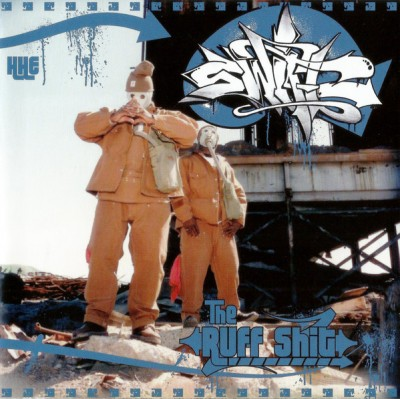 Swift - The Ruff Shit