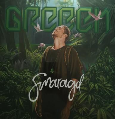 GReeeN - Smaragd