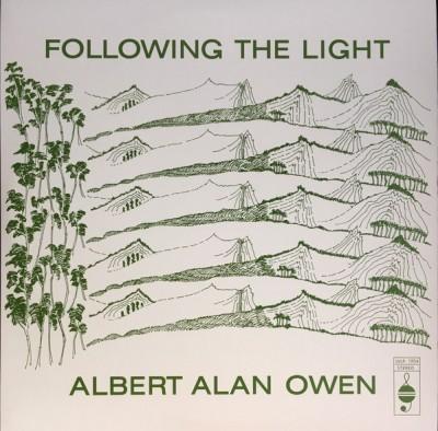 Albert Alan Owen - Following The Light