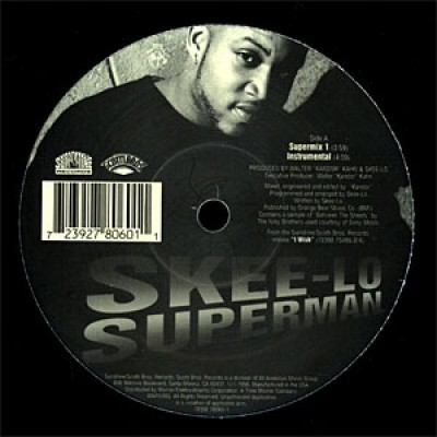 Skee-Lo - Superman