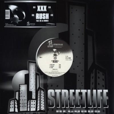 DJ Desue - XXX