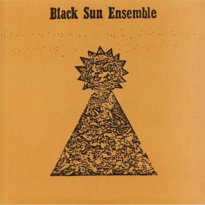 Black Sun Ensemble - Raga Del Sol
