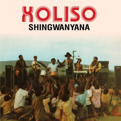 Xoliso - Shingwanyana