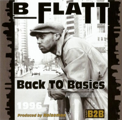 B-Flatt - Back To Basics