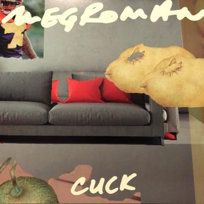 Negroman - Cuck