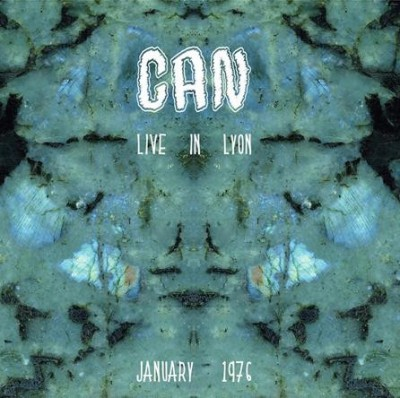 Can - Live In Lyon