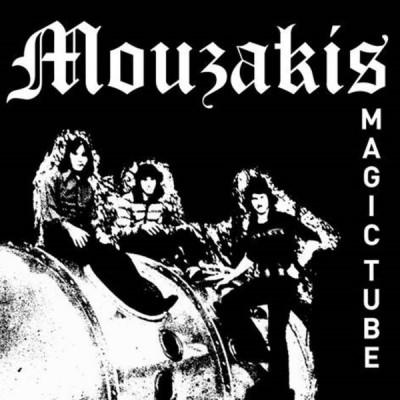 Mouzakis - Magic Tube