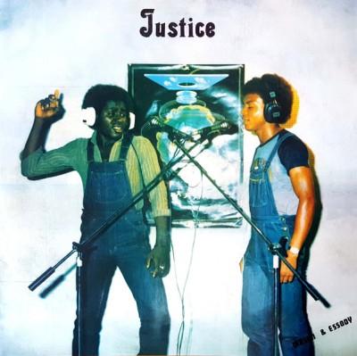 Dibson & Essody - Justice