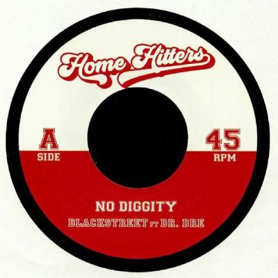 Blackstreet, Ginuwine - No Diggity / Pony