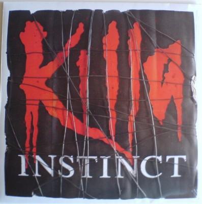 Killa Instinct - Inhuman Monster