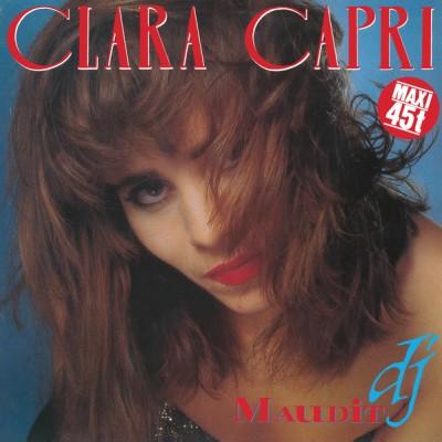 Clara Capri - Maudit DJ