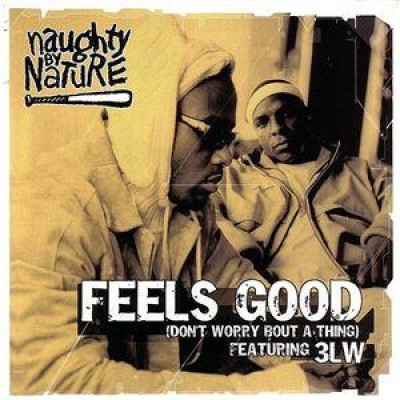 Naughty By Nature - Feels Good (Don't Worry Bout A Thing)